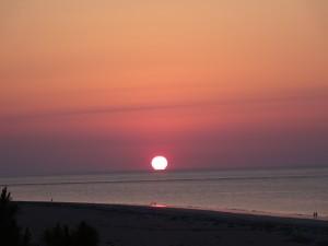 Sunrise at Hilton Head
