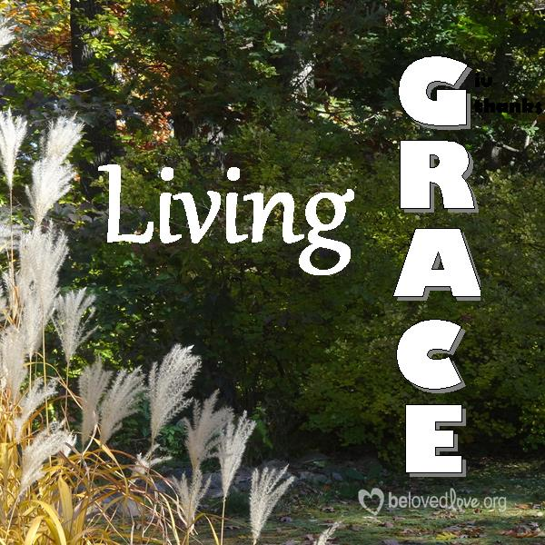 living grace title