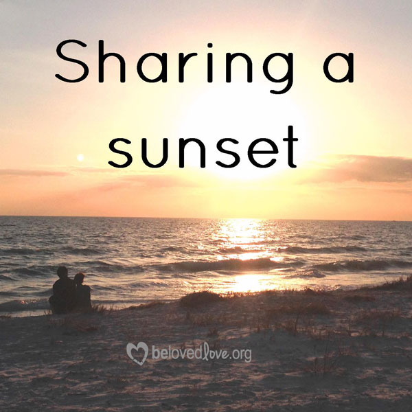 sharing-sunset-title