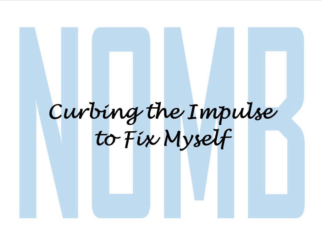 NOMB 3 curbing