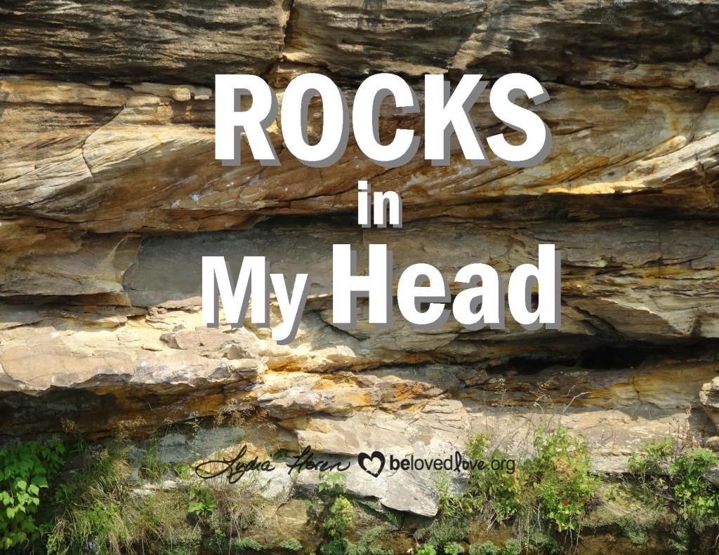 Rocks in My Head