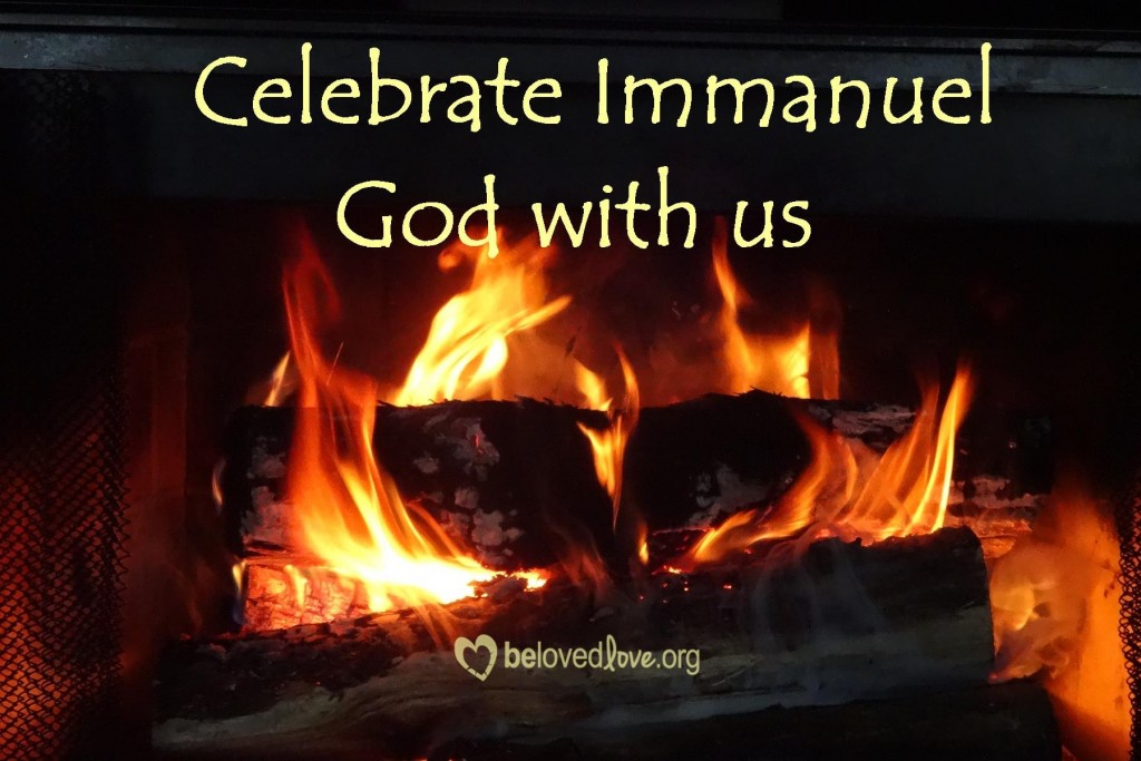12:4:15 Immanuel