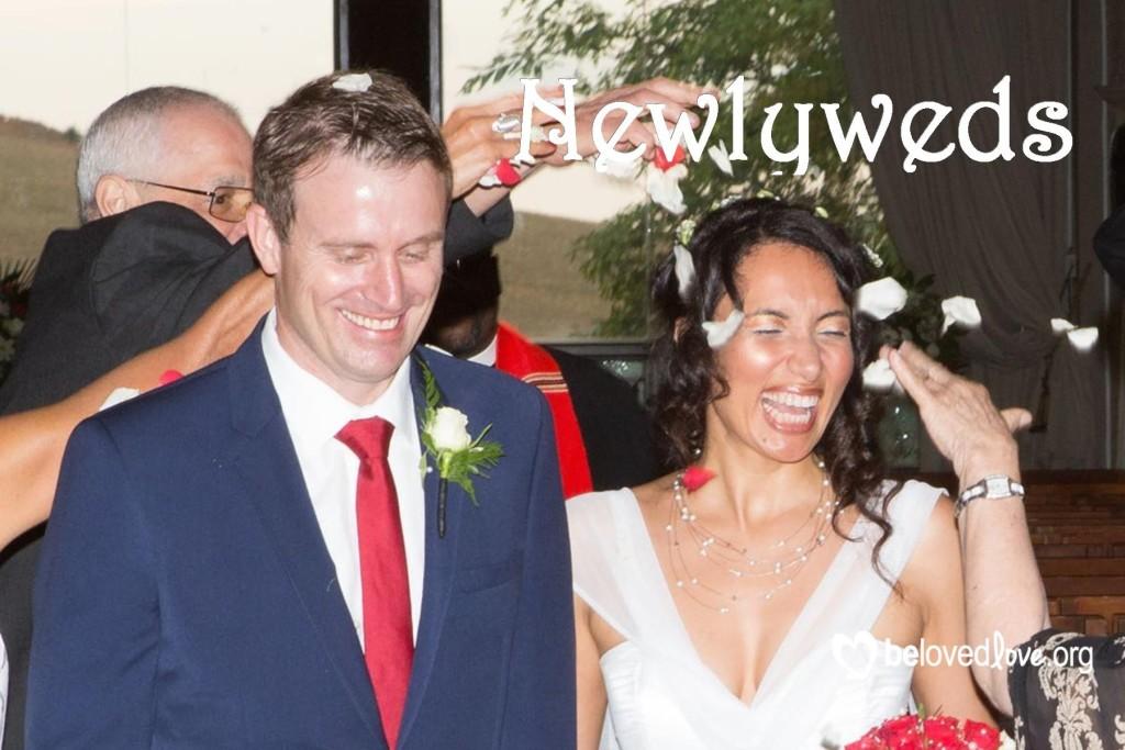 2:11:16 Newlyweds