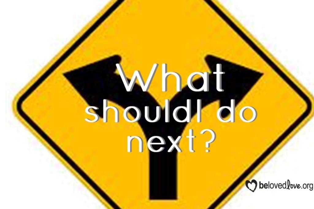 2:19:16 What should I do Next
