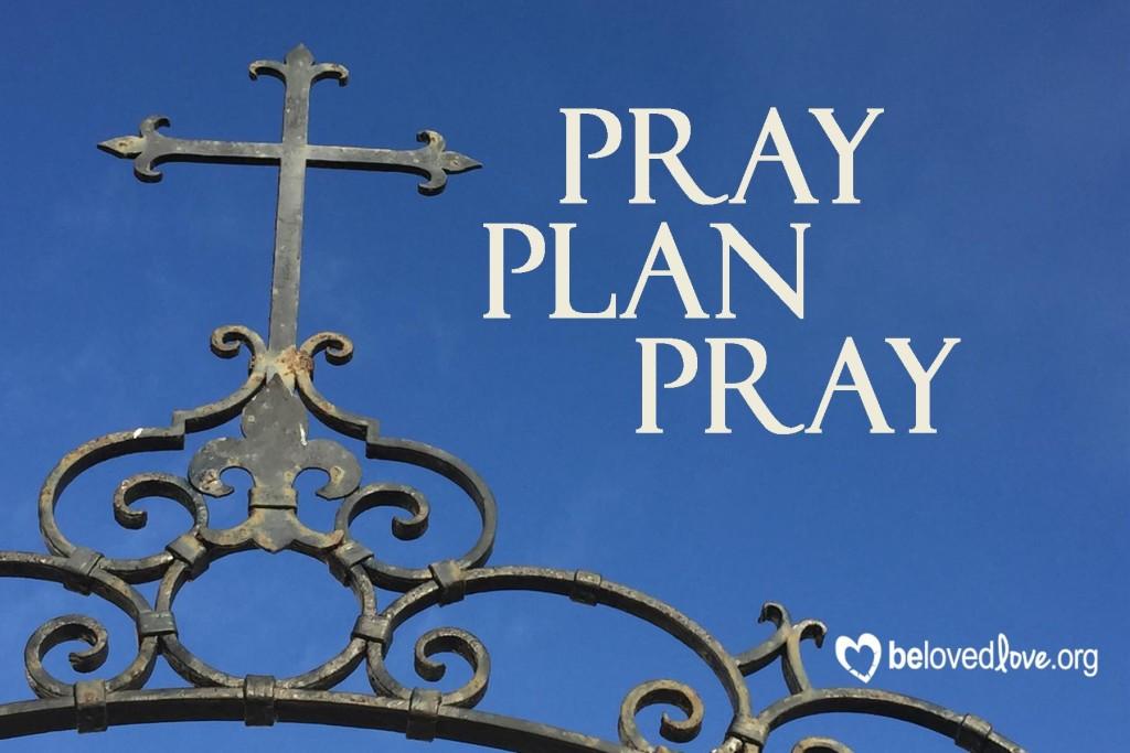 2:5:16 Pray Plan Pray