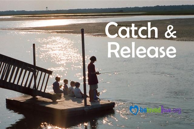 4:21:16 SM Catch & Release