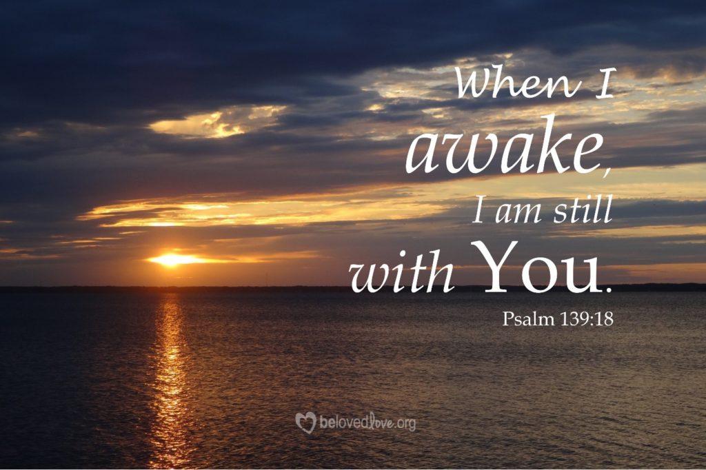8:4:16 When I Awake