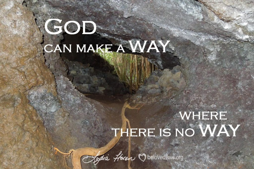 9:1:16 Make A Way