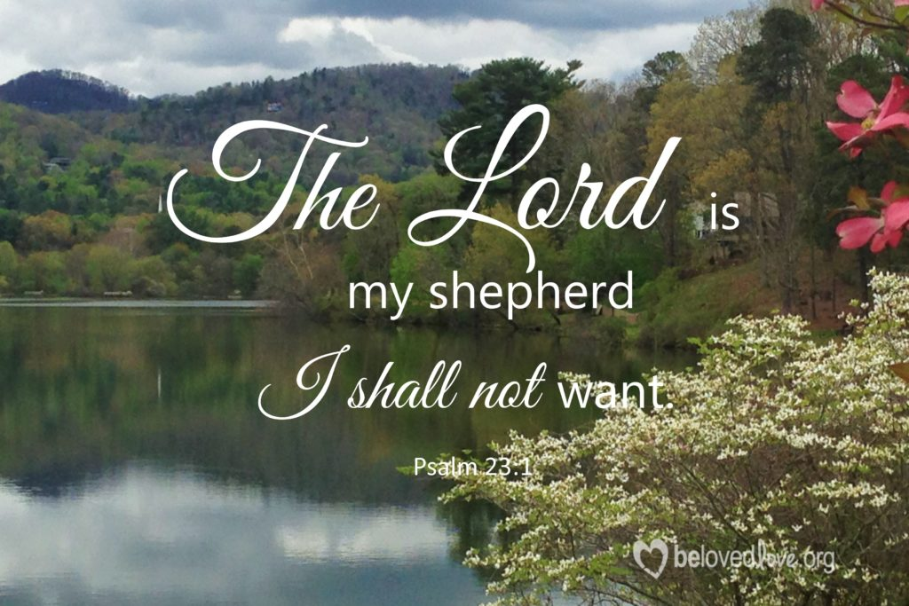 the-lord-is-my-shepherd-